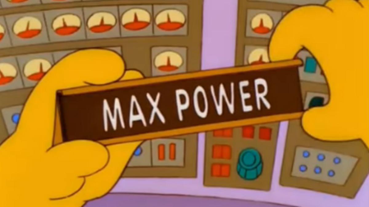 ACDC - Power Up (2020) Filtrado y papelizado MaxPower