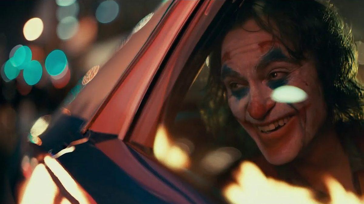 Escena de 'Joker' reaparece en redes sociales por su similitud con ...